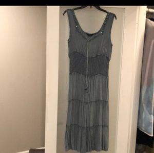 Mlle Gabrielle peasant dresses